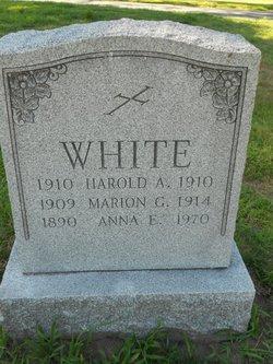 Anna E. White