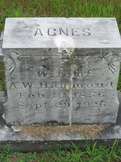 Agnes Hammond