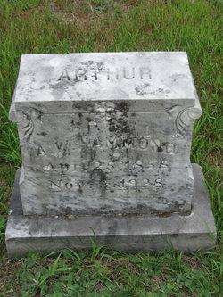 Arthur Hammond