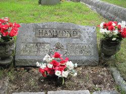 Charles H Hammond