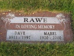 Mabel Lena <i>Brown</i> Rawe