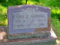 Earl E. Aldridge
