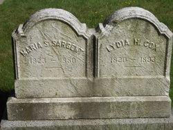 Maria S. Sargent