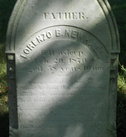 Lorenzo B. Newhall