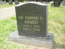 Dr Farhad U. Ahmed