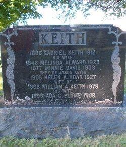 Gabriel Keith