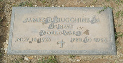 James B. Hugghins, Jr