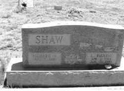 Richard H. Shaw
