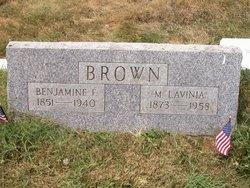 Benjamine Floyd Brown