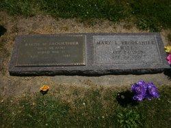 Mary Brookshier
