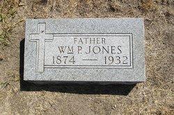 William P. Jones