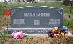 Lawrence Fredrick Anderson