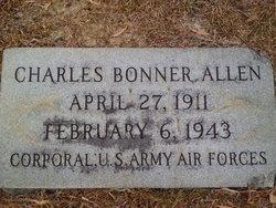 Charles Bonner Allen