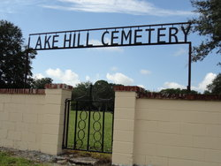 Lake Hill Cemetery