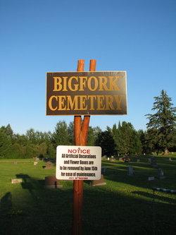 Bigfork Cemetery