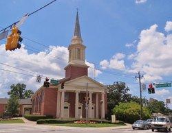 Peachtree Baptist Cemetery (Briarciff Rd)
