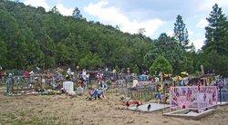 Trampas Cemetery