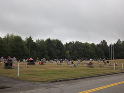 Grindstone Road Cemetery