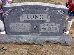 Lilly Mae <i>Burlison</i> Long