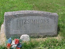 Edwin Donald Don Fitzsimmons, Jr