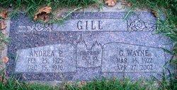 Andrea Fay <i>Phelps</i> Gill