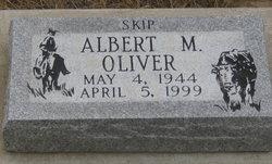 Albert M. Skip Oliver