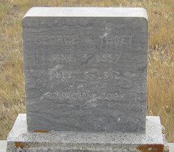 George W. Thoet