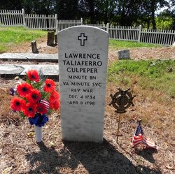 Lawrence Taliaferro
