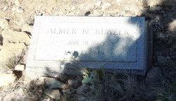 Almer Newton Blazer