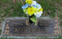 Thomas Arthur Korthaus
