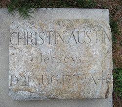 Christina Orchard <i>Dixon</i> Aust
