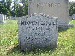 David Rutberg