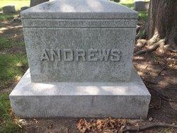 Rev Edwin N. Andrews