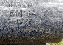 Emma F. Ward