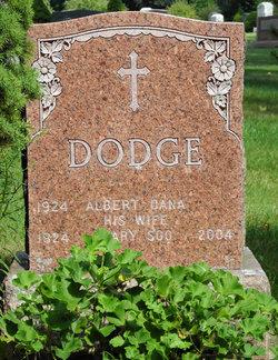 Kil Soo Mary Dodge