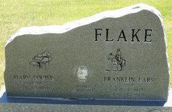 Franklin Lars Jake Flake