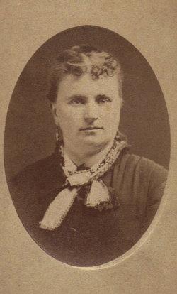 Emma Jane <i>Stine</i> Bealer