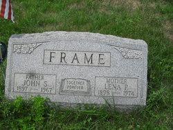 Lena P Frame