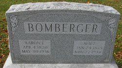 Aaron C Bomberger