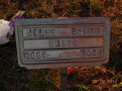 Jolee Britt White