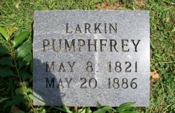 Larkin Pumphrey