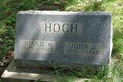 John Jacob Hoch
