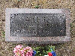 Ira Owen Akers