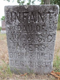 Infant Akers