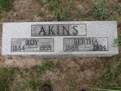 Bertha Akins