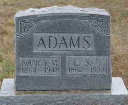 Eli Sterling Price Adams