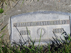 Pamela Gayle Hertz