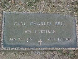Carl Charles Bell