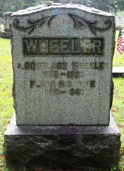 Arthur Douglas Wheeler
