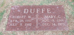 Robert William Duffe